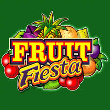 Extreme bite of Fruit Fiesta