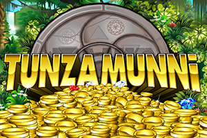 Feel The Blasting Ever Experience With Tunzamunni Slot