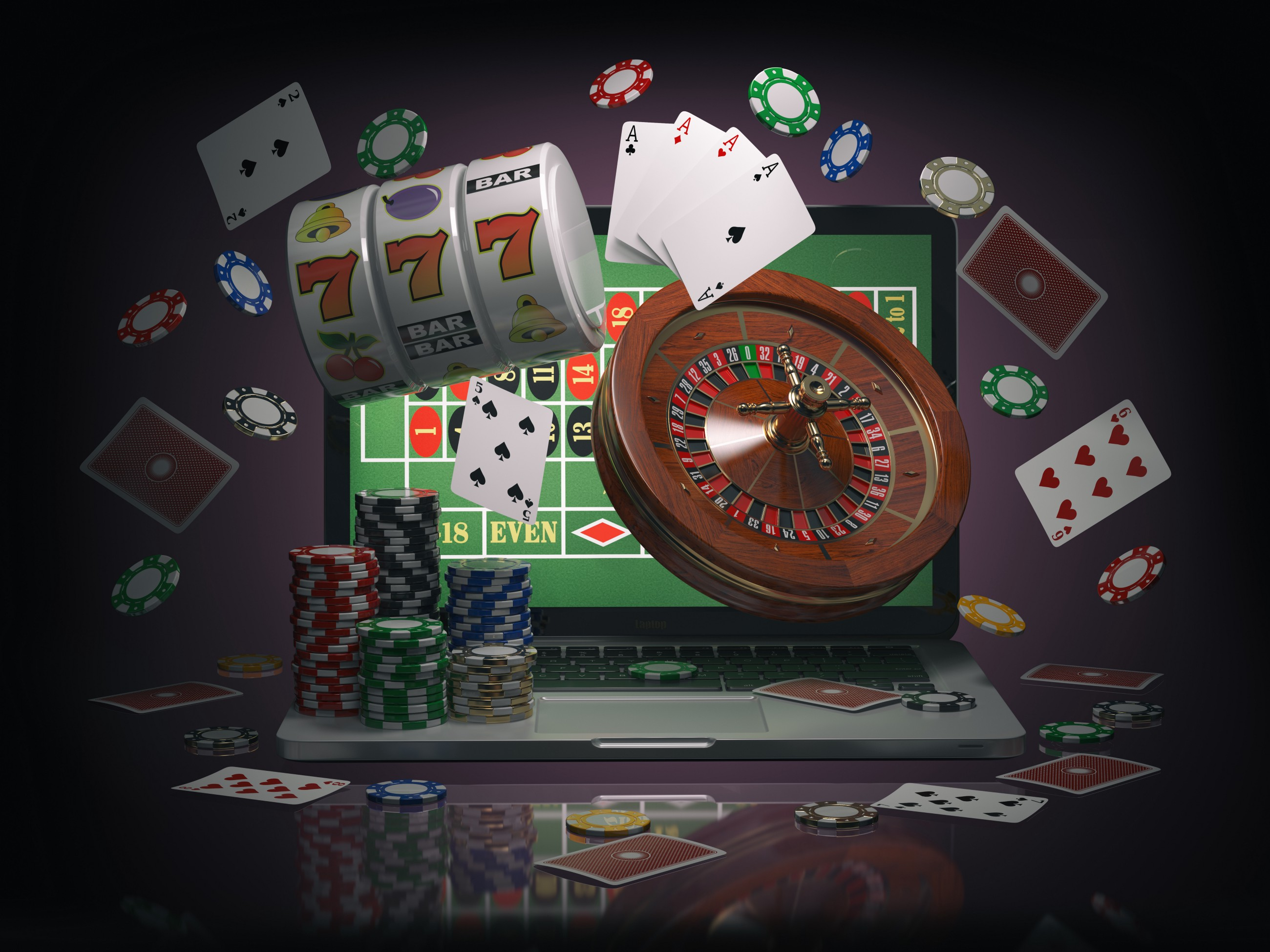 5 ways to know which online casino is the right one to bet